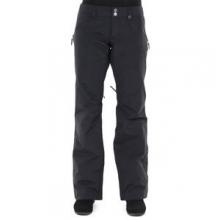 Society Insulated Snowboard Pant Women's, True Black, M by Burton