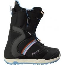 Womens Mint Snowboard Boots by Burton