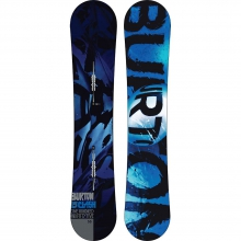 Clash Snowboard 155 - Men's by Burton