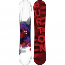 Ripcord Snowboard 150 - Men's by Burton