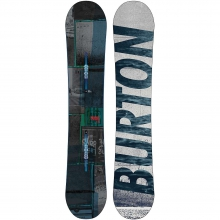 Process Flying V Blem Snowboard - Men's by Burton