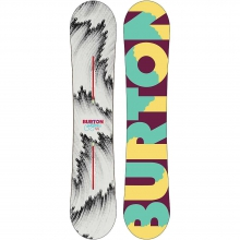 Feelgood Flying V Blem Snowboard - Women's by Burton