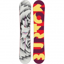Feelgood Flying V Snowboard 155 - Women's by Burton