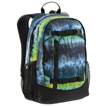- Youth Day Hiker Pack - Surf Stripe Print by Burton