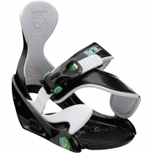 Grom Snowboard Bindings - Kid's by Burton