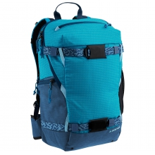 - Riders Pack Womens 23L - Ultra Blue Ripstop by Burton