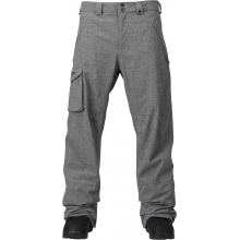 - Insulated Covert Pant M - X-LARGE - Bog Heather by Burton