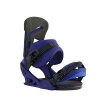 Men's Mission Snowboard Binding in Fairbanks, AK