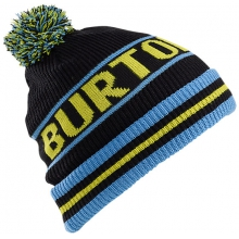 - Boys Trope Beanie - OS - True Black in Kirkwood, MO
