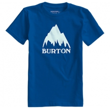 - Boys Classic Mountain SS - small - Web by Burton