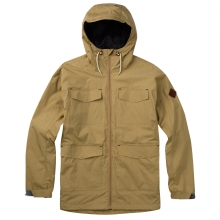 - DAVIS JACKET - small - Kelp by Burton