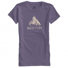 - STAMPED MOUNTAIN SS T W - x-small - Dusty Grape by Burton