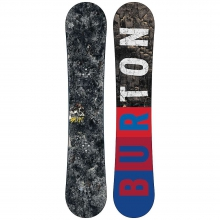 Blunt Wide Snowboard 162 - Men's by Burton