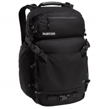 - Focus Camera Pack - True Black by Burton