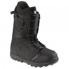 Moto Snowboard Boot Men's, Black, 8 in Fairbanks, AK