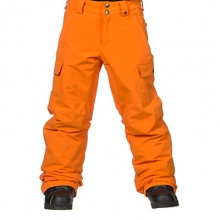 Exile Cargo Kids Snowboard Pants in Kirkwood, MO