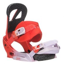 Scribe EST Womens Snowboard Bindings in Fairbanks, AK