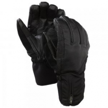 AK Guide GORE-TEX Glove Men's, True Black, L by Burton