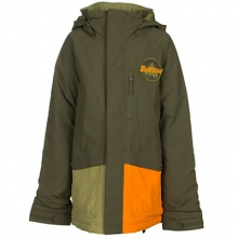 Phase Boys Snowboard Jacket in Kirkwood, MO