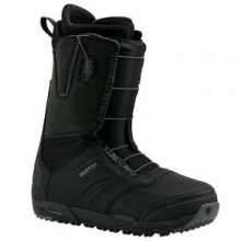 Ruler Snowboard Boots Men's, Black, 8.5 in Fairbanks, AK