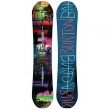 Deja Vu Snowboard Women's, 138 by Burton