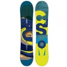 Custom Smalls Snowboard Kids', 130 by Burton