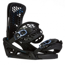Genesis EST Snowboard Bindings in Fairbanks, AK