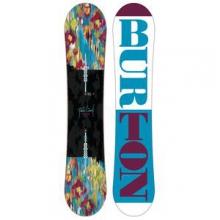 Feelgood Flying V Snowboard Women's, 140 by Burton