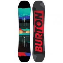 Process Smalls Snowboard Kids', 130 by Burton