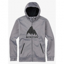 Men's Bonded Full-Zip Hoodie in State College, PA
