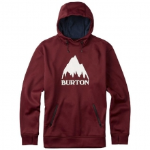 Men's Crown Bonded Pullover Hoodie in State College, PA