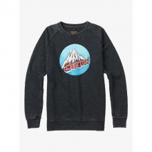 Men's Retro Mountain Crew Sweatshirt in State College, PA