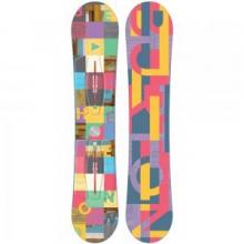 Feather Snowboard Women's, 140 by Burton