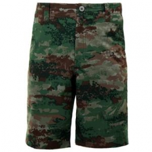 Base Camp Hybrid Short Men's, Canvas Camo, L by Burton
