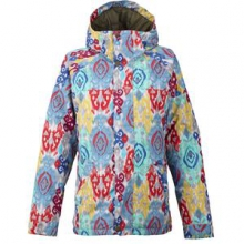 Radiant Insulated Snowboard Jacket Women's, Kasbah, XS by Burton