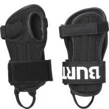 Youth Impact Wrist Guard Kids', True Black, L/XL by Burton