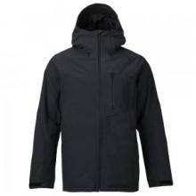 Radial GORE-TEX Insulated Snowboard Jacket Men's, True Black, XL by Burton