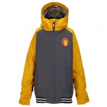 Game Day Snowboard Jacket Boys', Iron Man, M in Kirkwood, MO
