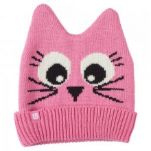 Mini Beanie Toddler Girls', Kitty Cat by Burton