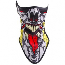 Bonded Facemask, Zombie by Burton