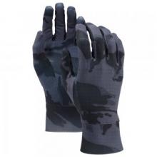 drirelease Wool Liner Glove, True Black/DPM Camo, L/XL by Burton