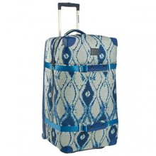 Wheelie Sub Bag, Indigo Batik by Burton