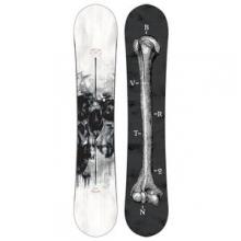 Antler Flying V Snowboard Men's, 157_5 by Burton
