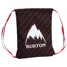 Cinch Pack Backpack, Grey Heather by Burton