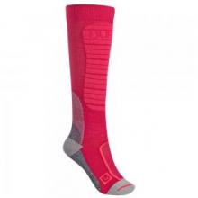 Merino Phase Sock Women's, Coral, M/L by Burton