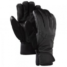 Gondy GORE-TEX Leather Glove Men's, True Black, L in Kirkwood, MO