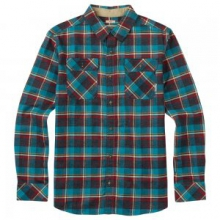 Brighton Flannel Shirt Men's, Larkspur Yolo Plaid, L in Columbia, MO