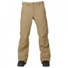 Cyclic GORE-TEX Shell Snowboard Pant Men's, Kelp, L by Burton