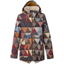 Prowess Womens Insulated Snowboard Jacket in Kirkwood, MO