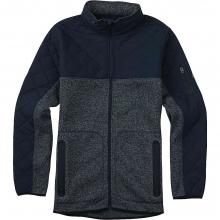 Men's Pierce Fleece Jacket by Burton